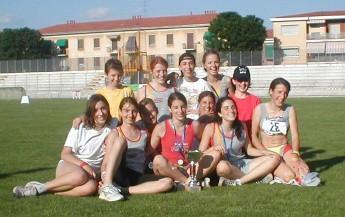 Cadette 2004